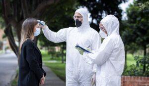 Tolima se acercó a los 40 mil contagios de Covid desde que inició la pandemia 1