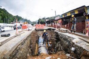 Obras del Acueducto Complementario sobre el río Coello finalizarían al término del 2020 - 1
