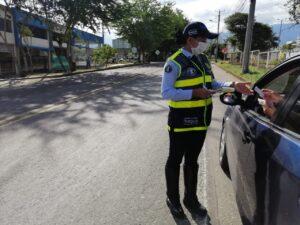 Secretaría de Movilidad canceló 11 licencias de conducción por transporte ilegal - 1
