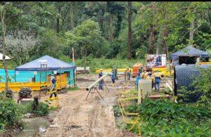 El 18 de diciembre culminarían las obras del Acueducto Complementario en el sector de Coello Cocora. - 1
