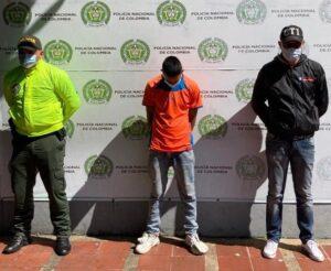 Video: 'Ojo Picho' asesinó a su novia de 15 años, porque no le gustaba como ella vestía 1