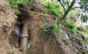 Por trabajos del IBAL, este sábado algunos barrios del centro no tendrán agua - 1