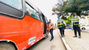 El transporte público colectivo tendrá horario extendido durante 'Ibagué Despierta' 1