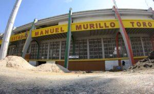 El Manuel Murillo Toro será pintado con los colores de la bandera de Ibagué 1