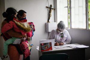 Más de 2.000 menores de edad se han contagiado de Covid-19 en Ibagué 1