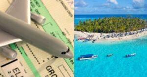 Tiquetes aéreos serán más baratos hasta 2022 1