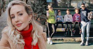 Lorelei Tarón quiere que sus hijos tengan nacionalidad colombiana 1