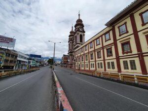 Atención: Confinamiento total en Ibagué desde este viernes hasta la madrugada del lunes 1