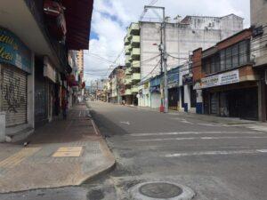 No lo olvide: A las 8:00 de la noche de este viernes empieza el confinamiento total en Ibagué 1