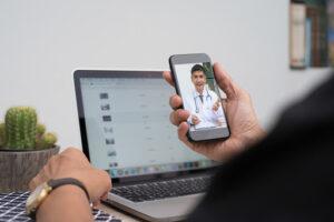 Consulta médica virtual al alcance de la mano | A La Luz Pública, Principal Medio de Comunicación Digital en Ibagué 1