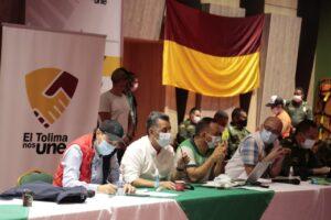 Fenómeno de La Niña impactará al Tolima hasta marzo 1