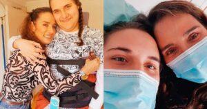 Hijo de Luly Bossa necesita exámenes de corazón 1