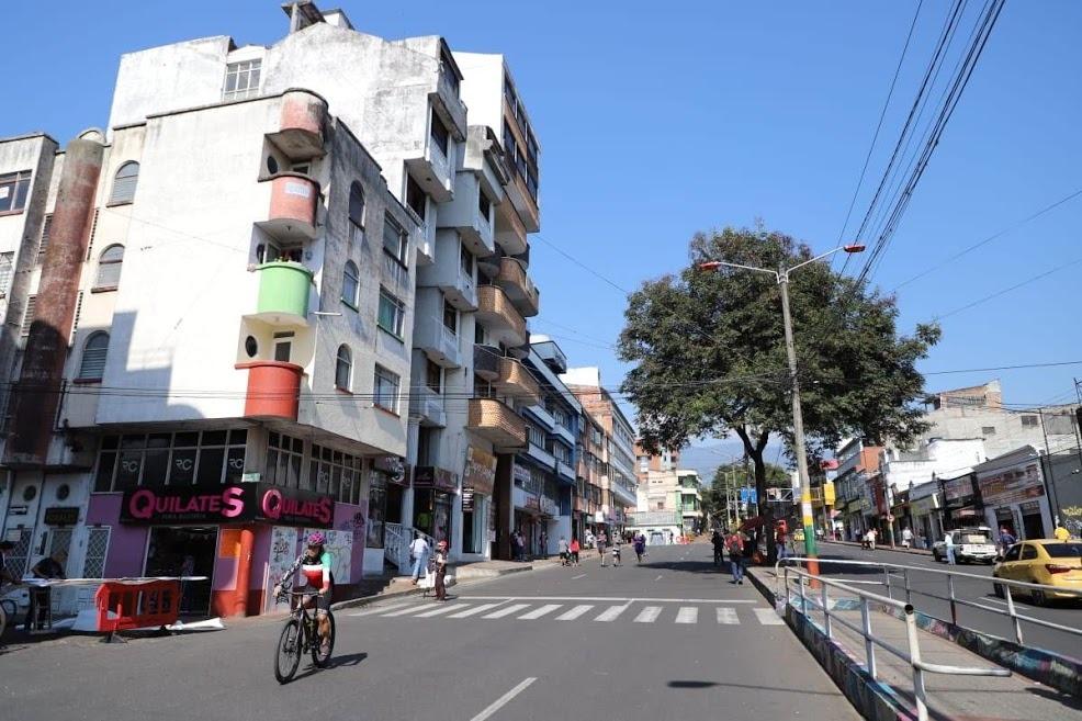 MinInterior avaló aplazamiento del día sin carro y sin moto en Ibagué 2