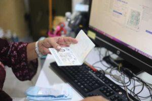 Aumenta el precio de los pasaportes en Colombia 1