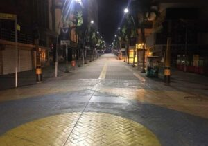 'Toque de queda nocturno' se extenderá hasta el 12 de enero en el Tolima 1
