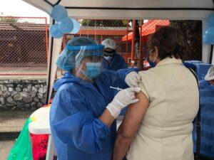 Así será el plan de vacunación contra el Covid-19 en Ibagué 1