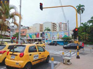 Alcaldía y gremio de taxistas acuerdan modificación del pico y placa 1