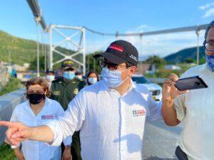 Fiscal definió estrategias para combatir delincuencia entre Tolima, Caldas y Cundinamarca 1