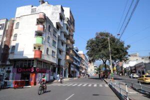 Aplazado el del Día sin Carro y sin moto en Ibagué 1