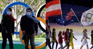 ¿Gobierno de Japón pretende cambiar la fecha de las Olimpiadas? 1