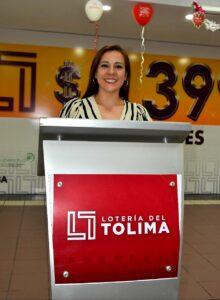 La Lotería del Tolima busca a los ganadores de dos premios millonarios 1