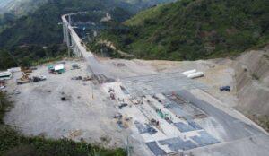 ANI respondió a las críticas por instalación de nuevo peaje entre Ibagué y Cajamarca 1
