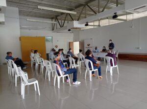 Alcaldía y transportadores definen estrategias para mejorar la prestación del servicio en Ibagué 1