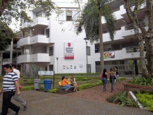 Alumnos denuncian a profesor por malos tratos en la Universidad del Tolima 1