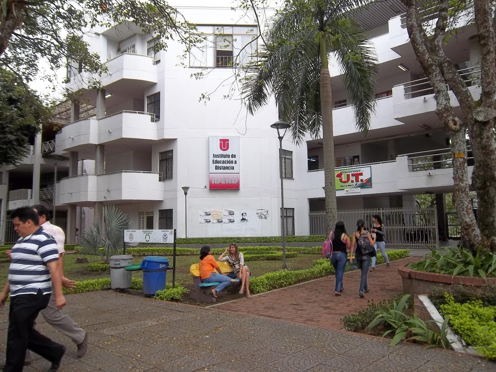 Alumnos denuncian a profesor por malos tratos en la Universidad del Tolima 2
