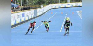Arrancó el Campeonato Panamericano de Patinaje en Ibagué 1
