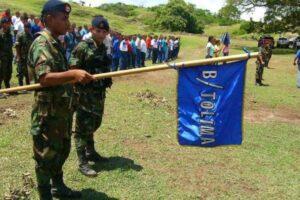 Condenan a 'Juancho', segundo comandante del Bloque Tolima de las Auc 1