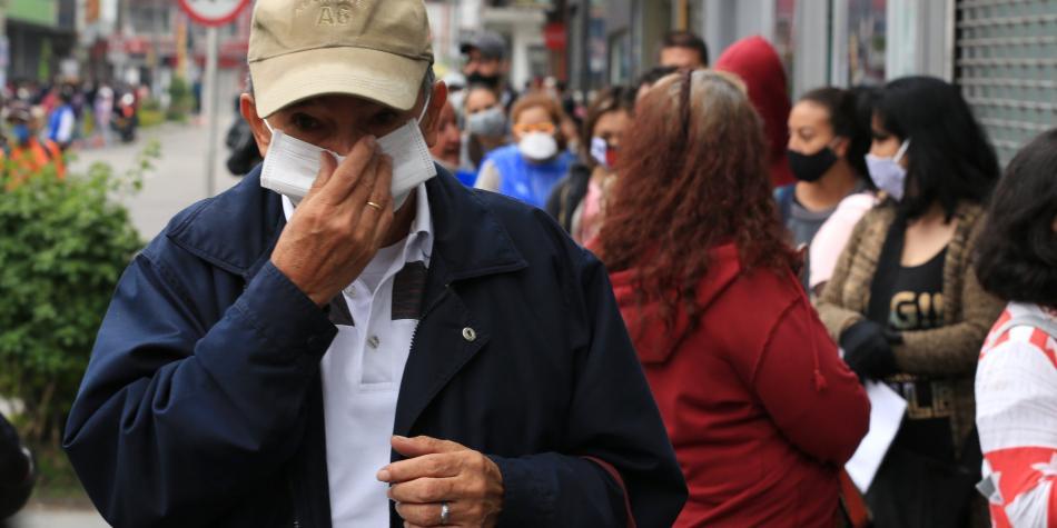 OMS cree que aún no se puede predecir el fin de la pandemia para 2022 2