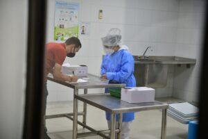Personas con antecedentes de covid-19 serán incluidas en el Plan Nacional de Vacunación 1