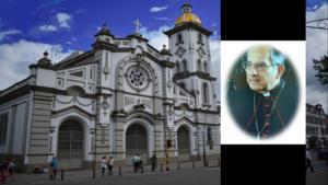 Falleció el exarzobispo de Ibagué, monseñor Juan Francisco Sarasti 1