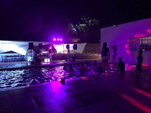 Fiesta clandestina en la Comuna Seis terminó en balacera 1