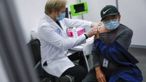 Llegan más vacunas para Ibagué y el Tolima 1