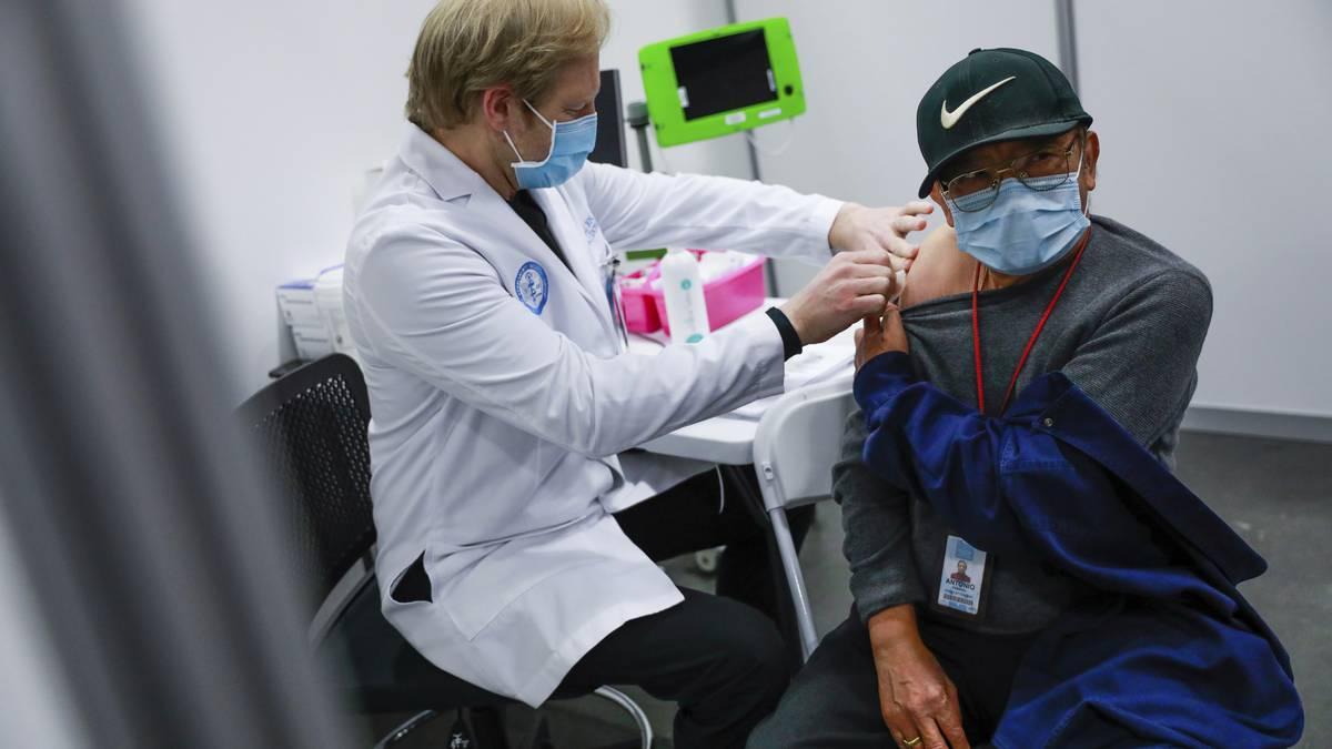 Llegan más vacunas para Ibagué y el Tolima 2