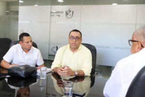 Cargos contra ex alcalde de Piedras por presuntas irregularidades en contratación del PAE 1
