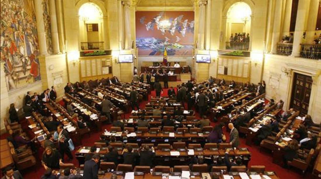 Tolimenses no deben votar por senadores que 'pescan' 2
