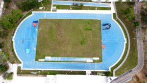 Internacional de saltos y pruebas múltiples de atletismo en Ibagué 1