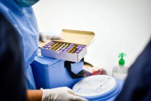 Tolima avanza en el Plan Nacional de Vacunación 1