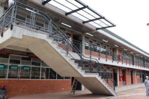 Más de 2.500 estudiantes se beneficiarán con la nueva I.E Ciudad Ibagué 3
