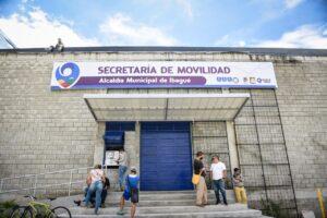 Secretaría de Movilidad tendrá horario especial por Semana Santa 13
