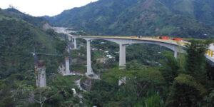 Gracias al proyecto vial Girardot-Ibagué-Cajamarca, 129 familias tienen casa propia 1