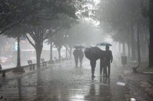 Alerta en Ibagué por aumento de las lluvias 1