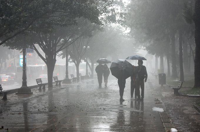 Alerta en Ibagué por aumento de las lluvias 2