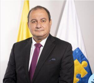 Nuevo director en la Seccional de fiscalías del Quindío. 1