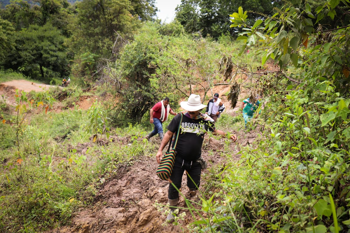Declaran alerta amarilla en Tolima por lluvias 2