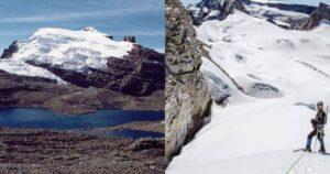 El Parque Nacional El Cocuy tuvo otra nevada 1