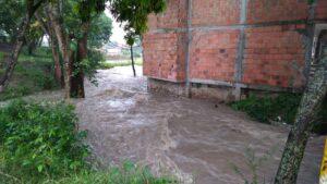 Van 43 muertos en la temporada de lluvias en todo el País 1